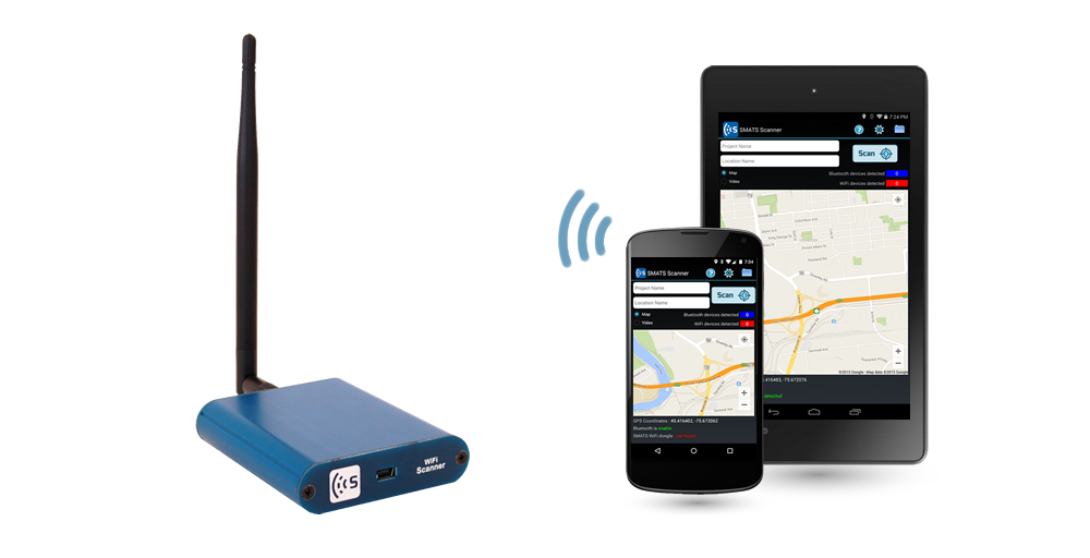 Smats Traffic Tab - WiFi and Bluetooth Scanner, data, trafficxhub, traffic, smats, read, smats traffic solutions, data collection, connected, sensors, wifi, bluetooth, delay, delay management, wait times, congestion, congestion pricing, traffic monitoring, scanner,