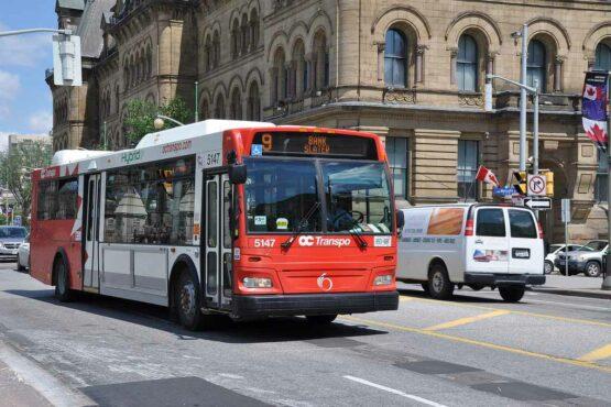 Transit Passengers Origin-Destination Estimation using SMATS Bluetooth and WiFi Sensors