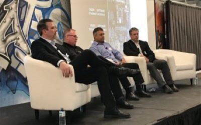 Participation in Panel: Ottawa AV Innovation '201'