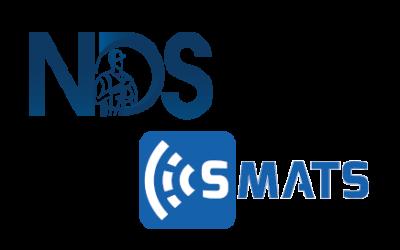 Announcing SMATS and NDS Partnership
