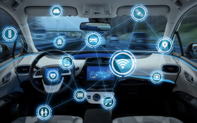 5 Ways High Resolution Connected Car Data is Changing Traffic Analytics