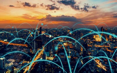 DSRC vs 5G for Connected Vehicles: 5 Metrics Compared
