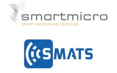SMATS Announces smartmicro Sensor Integration