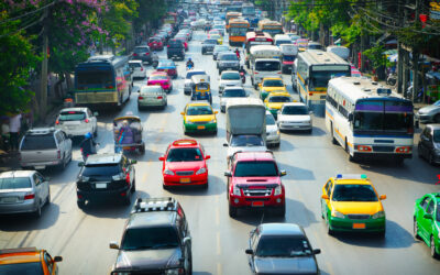 6 Traffic Counts and Classification Study Methods