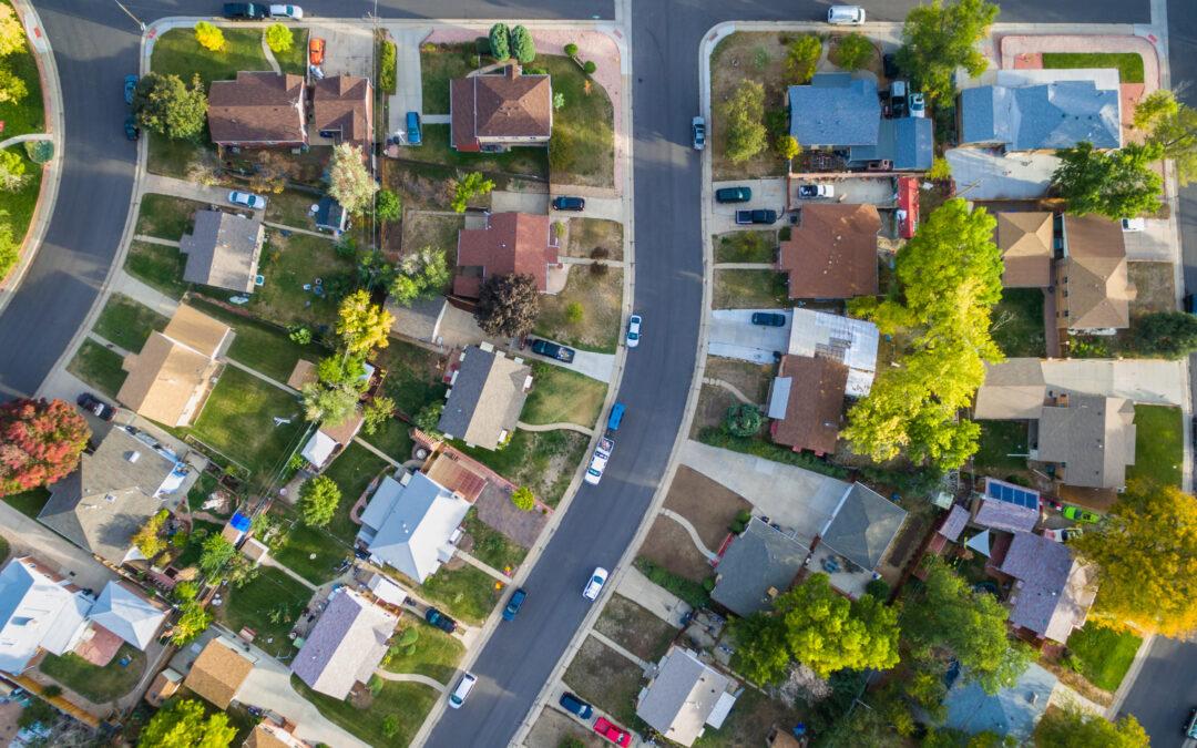 8 Traffic Calming Measures for Neighborhood Streets