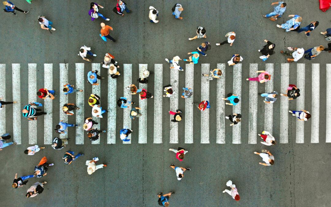 4 Ways to Address Transportation Equity